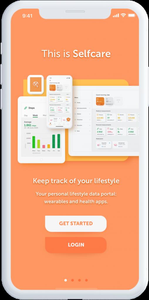 gezondheid-app