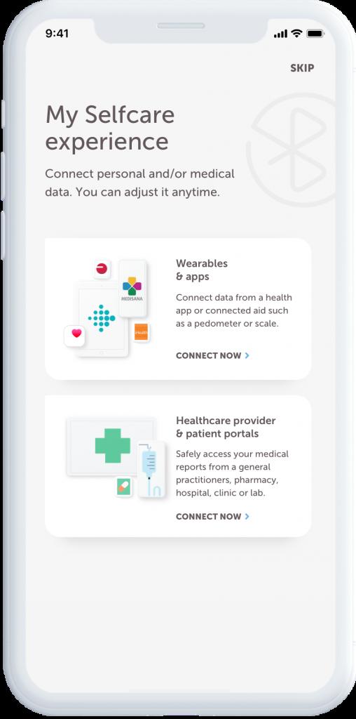 selfcare-app